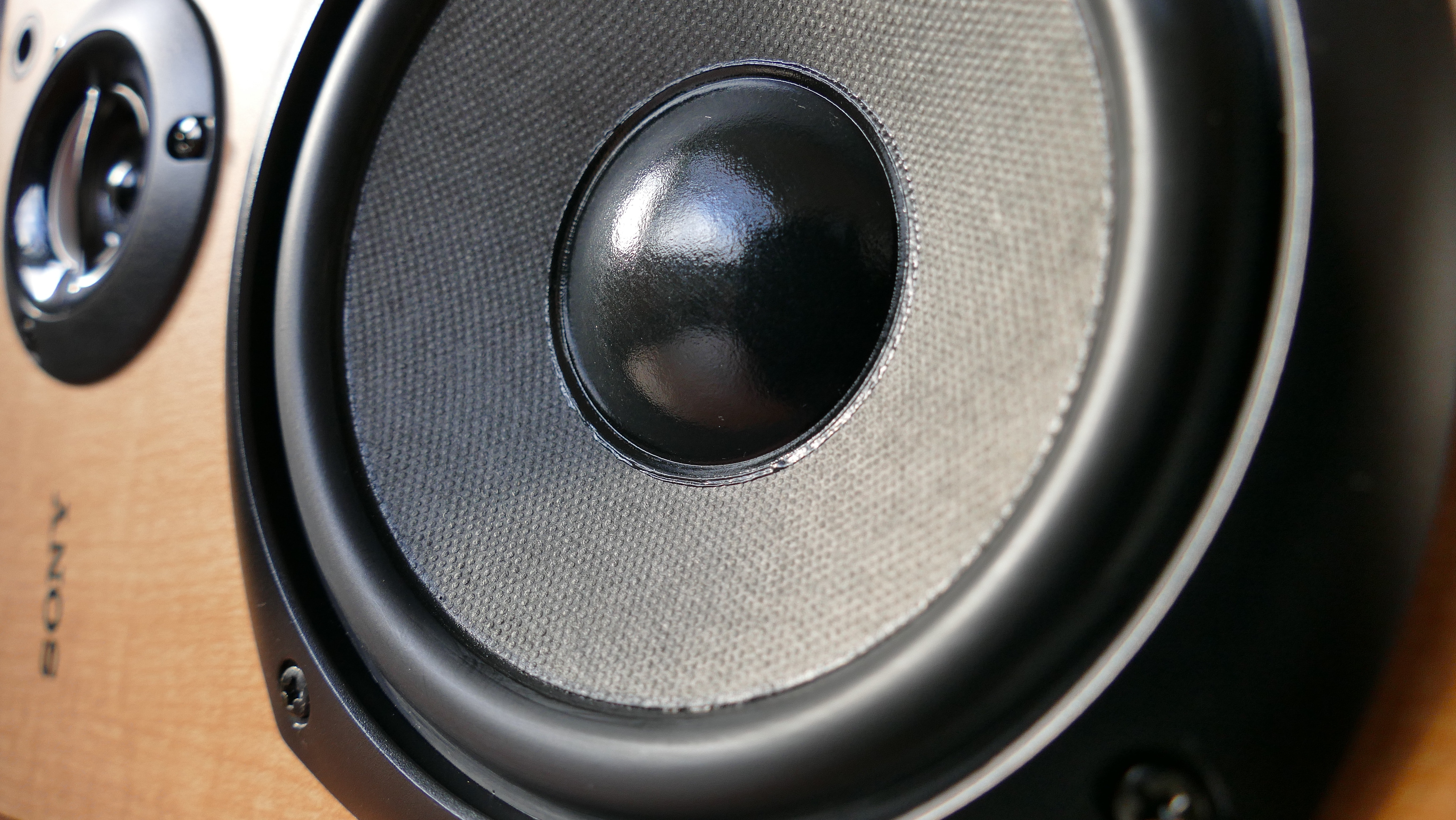 An amplifier