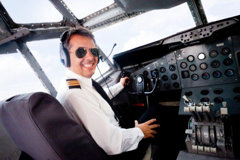 Flight Simulation in Flying Schools