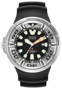 Citizen Eco-Dive Professional Diver Watch